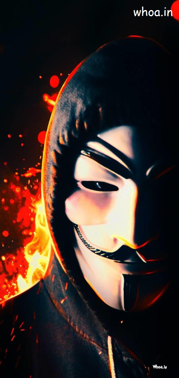 Anonymous Hacker Hd Mobile Wallpapers Hd Images 2 Mobile Wallpaper Wallpaper