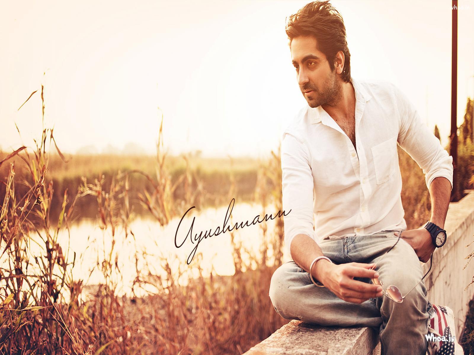 ayushman khurana new song