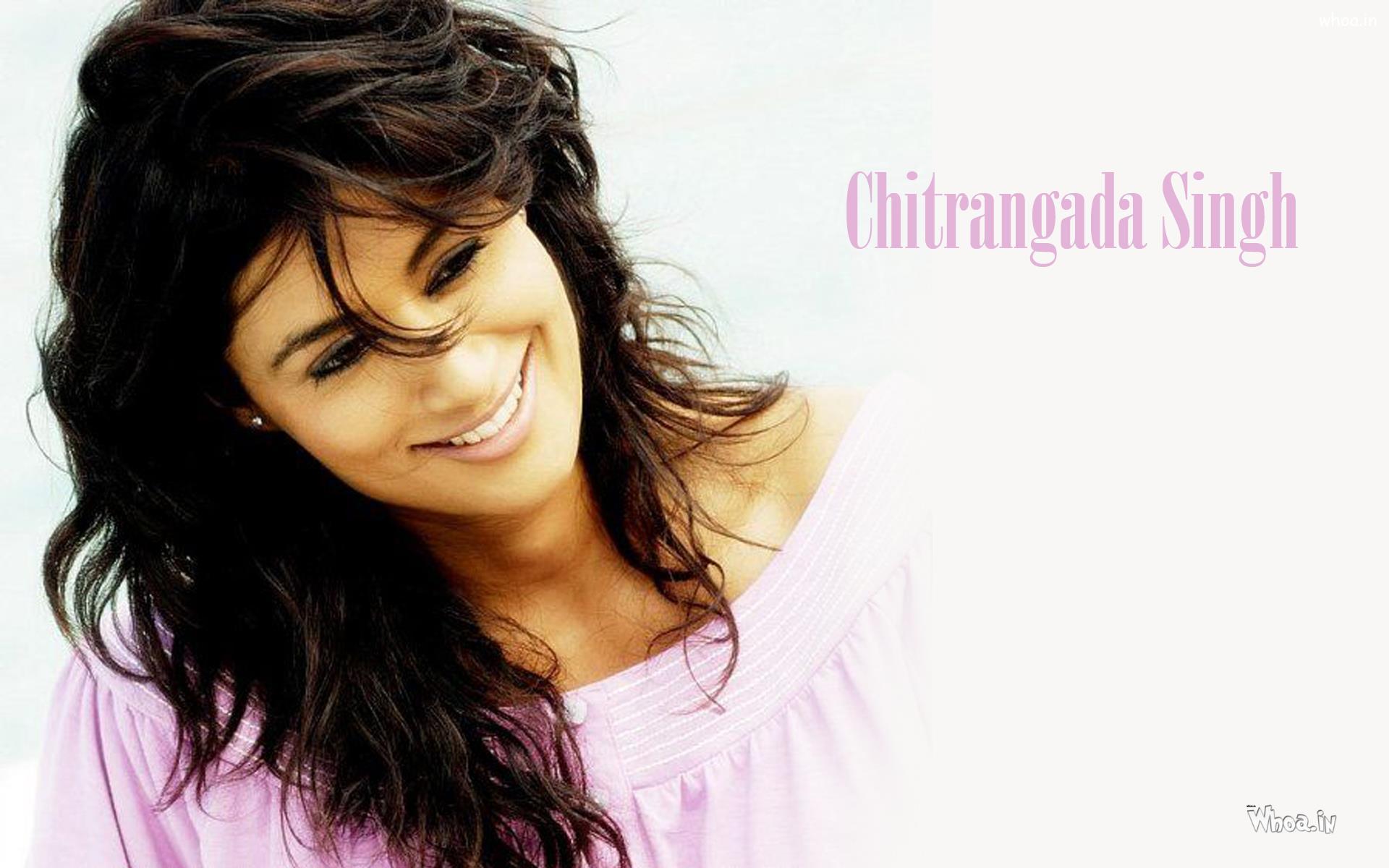 beautiful chitrangada singh with a cute smile hd
