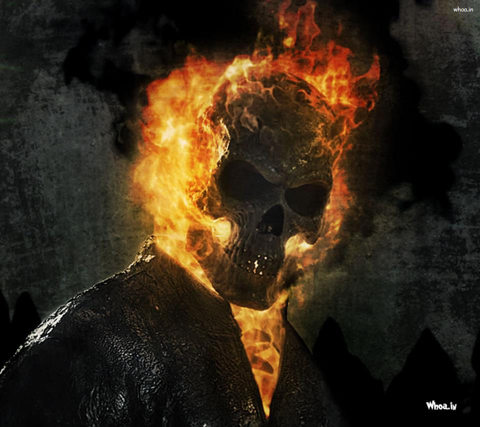 Cool Wallpaper Mobile Ghost Rider - ghost-rider-fire-face-hd-wallpaper-for-mobile  Perfect Image Reference_475474.in/download/ghost-rider-fire-face-hd-wallpaper-for-mobile