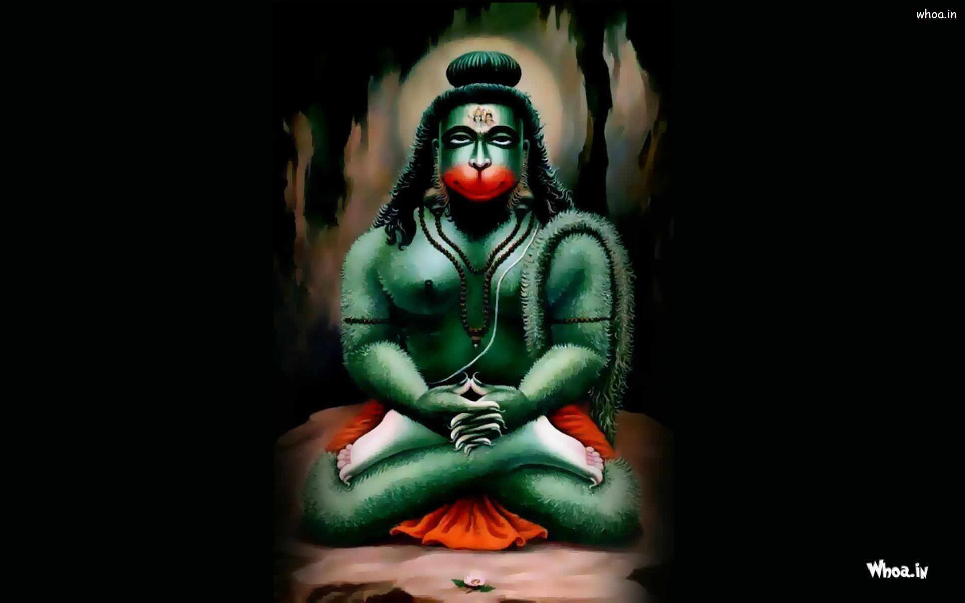 Hd wallpaper hanuman - Hd Wallpaper Hanuman 45
