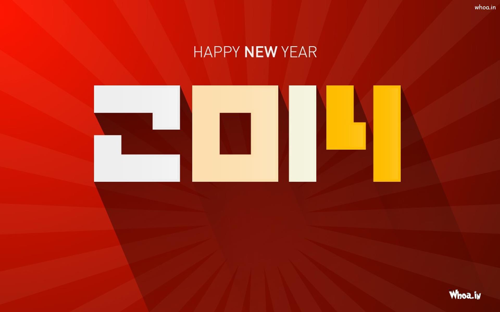 happy new year 2014 hd wallpaper #5