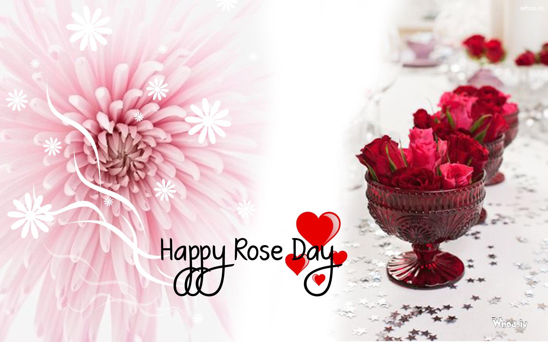 Hoontoidly Rose Love Wallpaper Good Night Images