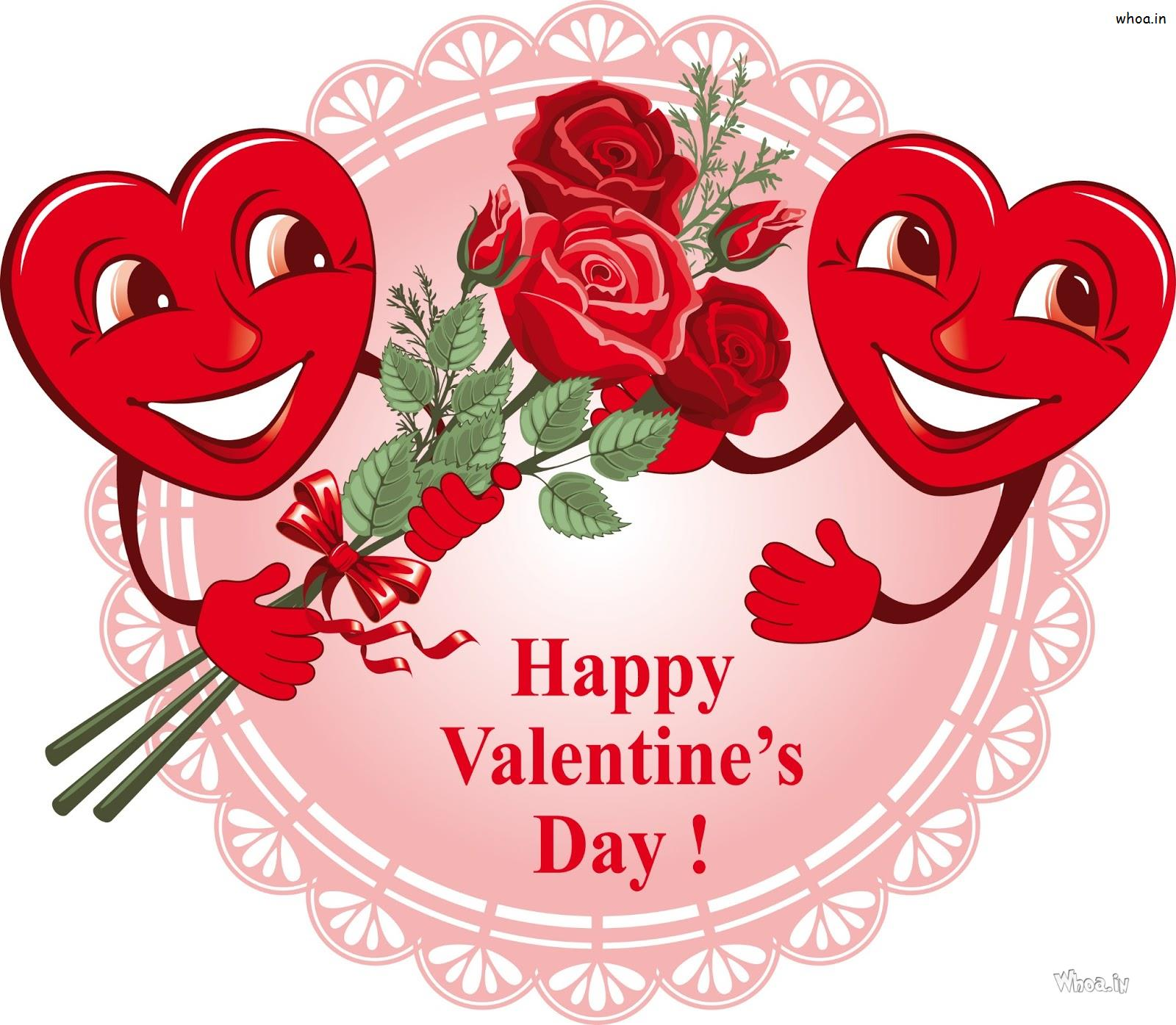 happy valentine day hd greetings wallpaper #30