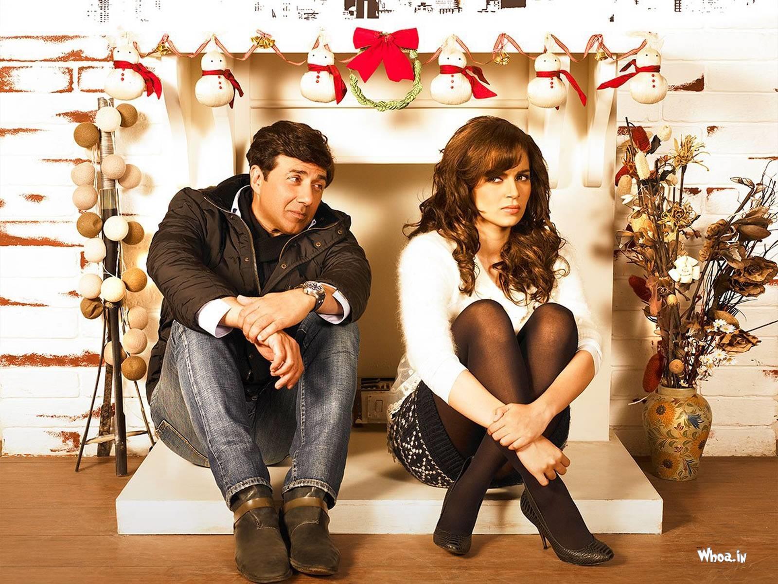 i love new year bollywood movies hd wallpaper