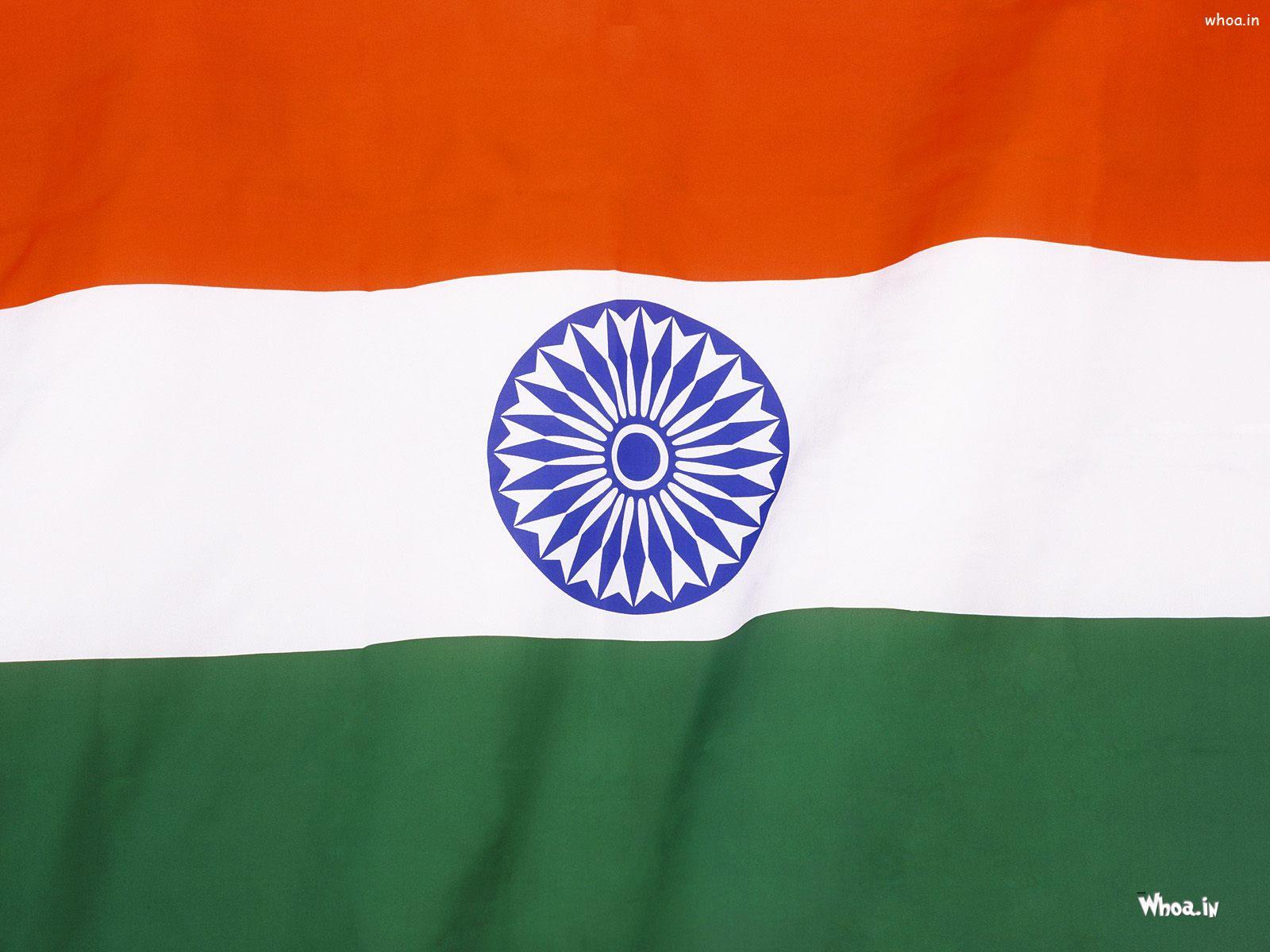 indian national flag tri colour hd wallpaper