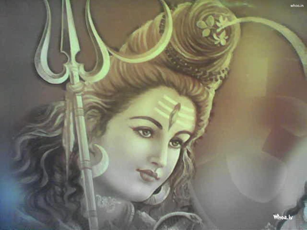 Hd wallpaper bholenath - Download