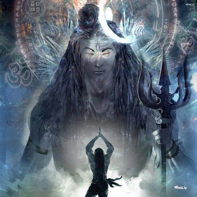 Lord Shiva hd Wallpaper Black Background Lord Shiva hd Wallpaper Free