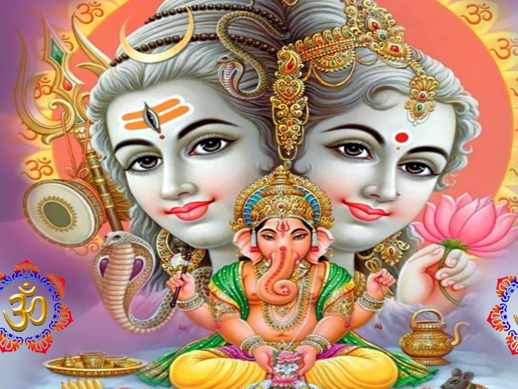 Most Inspiring Wallpaper Lord Shankar - lord-shiva-parvati-and-ganesh  Perfect Image Reference_431428.in/download/lord-shiva-parvati-and-ganesh