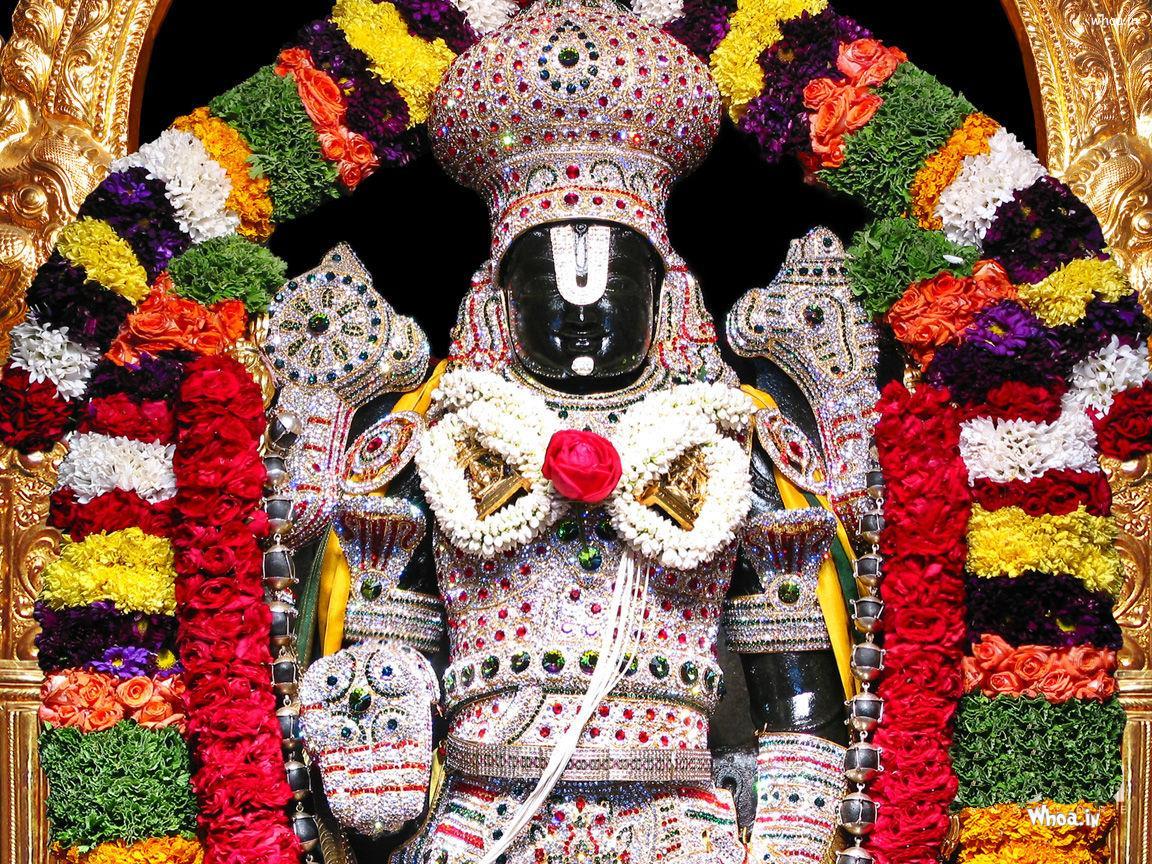 Great Wallpaper Lord Perumal - lord-tirupati-balaji-darshan-hd-original-wallpaper  Graphic_129964.in/download/lord-tirupati-balaji-darshan-hd-original-wallpaper