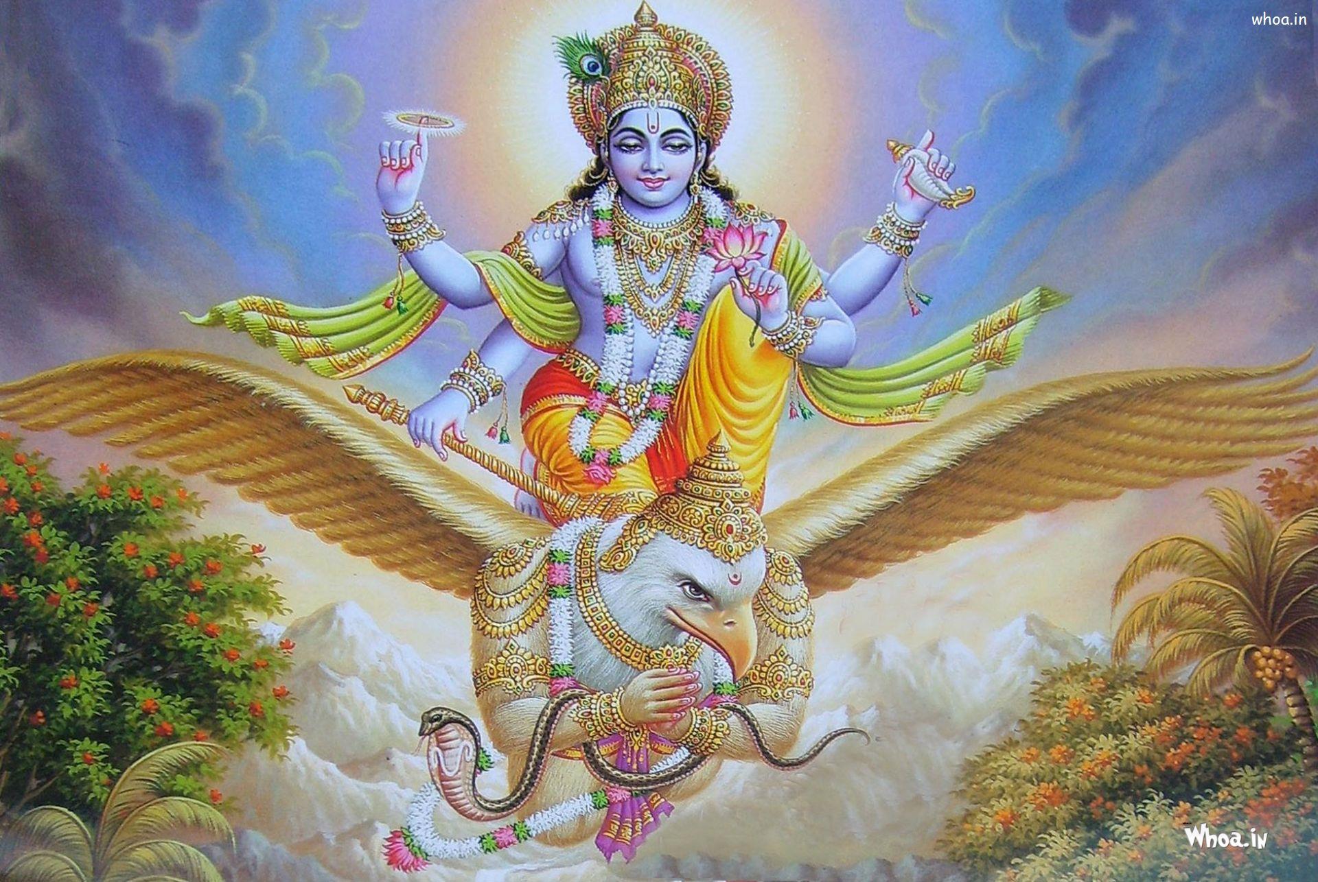 Amazing Wallpaper Lord Mahavishnu - lord-vishnu-setting-on-garuda-art-hd-wallpaper  Image_39486.in/download/lord-vishnu-setting-on-garuda-art-hd-wallpaper