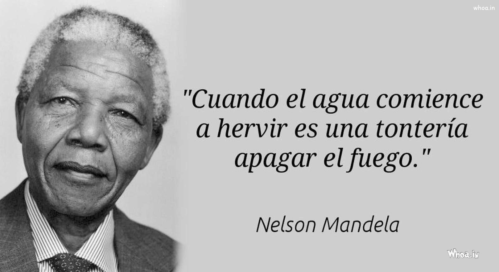 Quotes Nelson Mandela Nelson Mandela Leadership Quotes