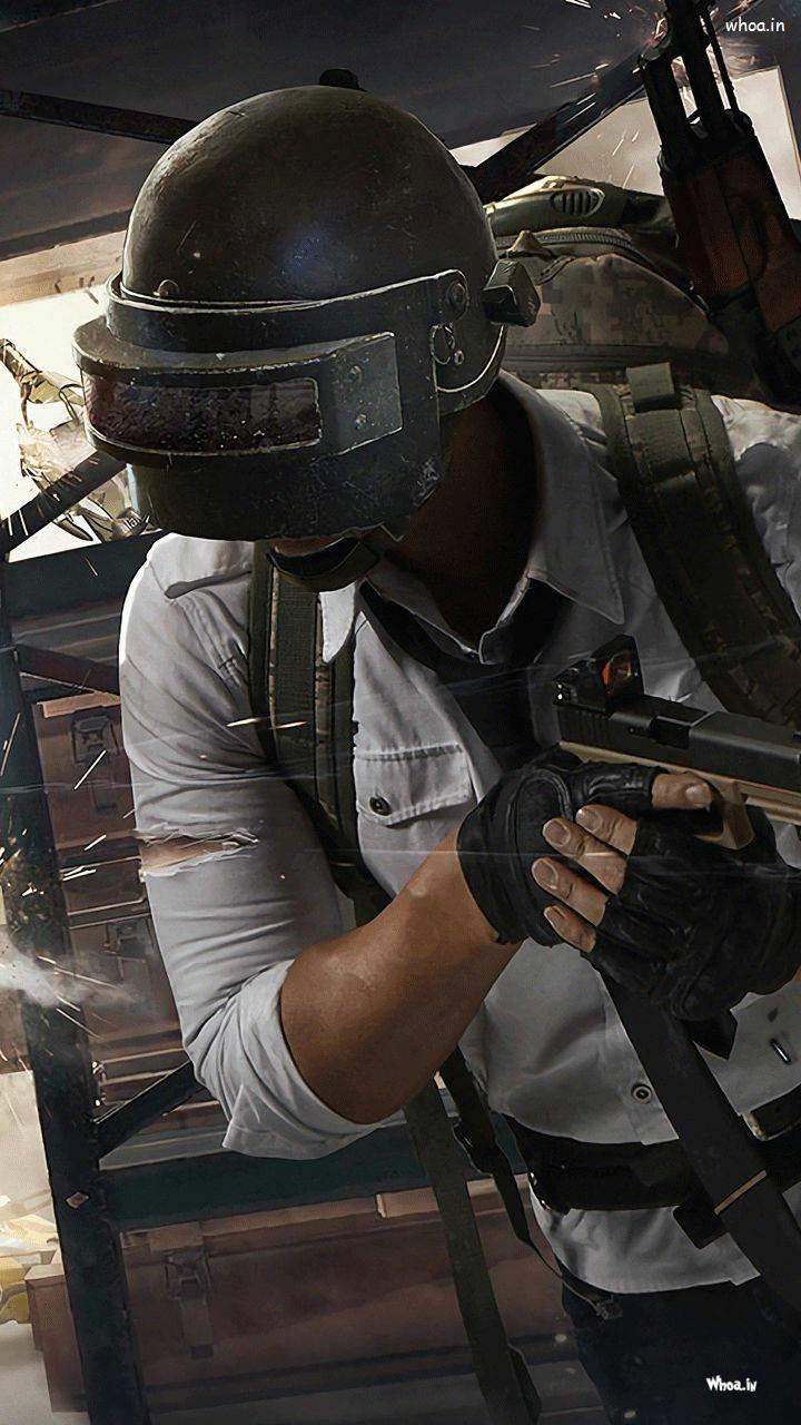 Playerunknowns Battlegrounds Game Imagewallpaper And