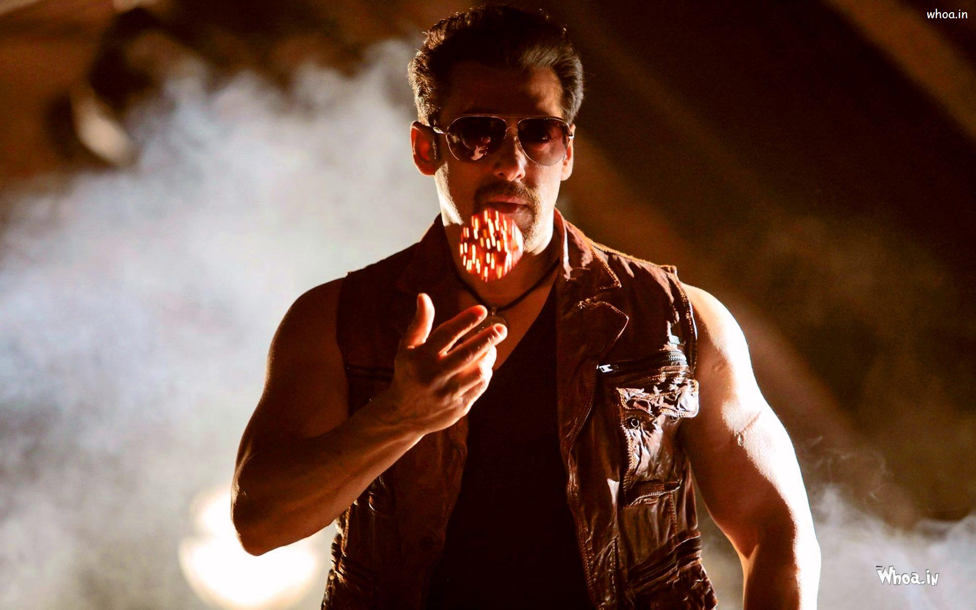 salman khan kick movies hd wallpaper