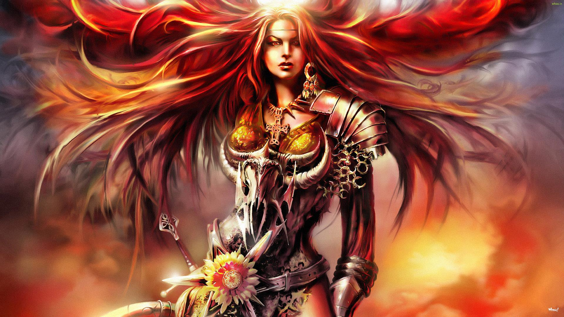 Group Of Games Girls Hd Wallpapers