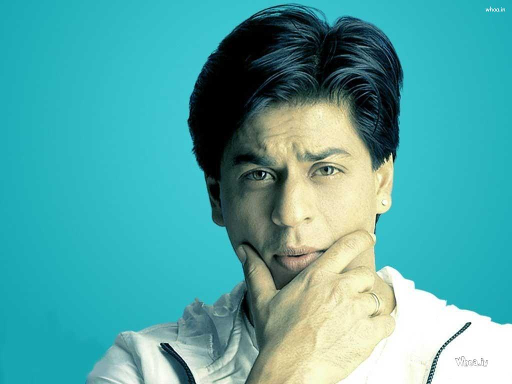 sweet shahrukh khan hd wallpaper