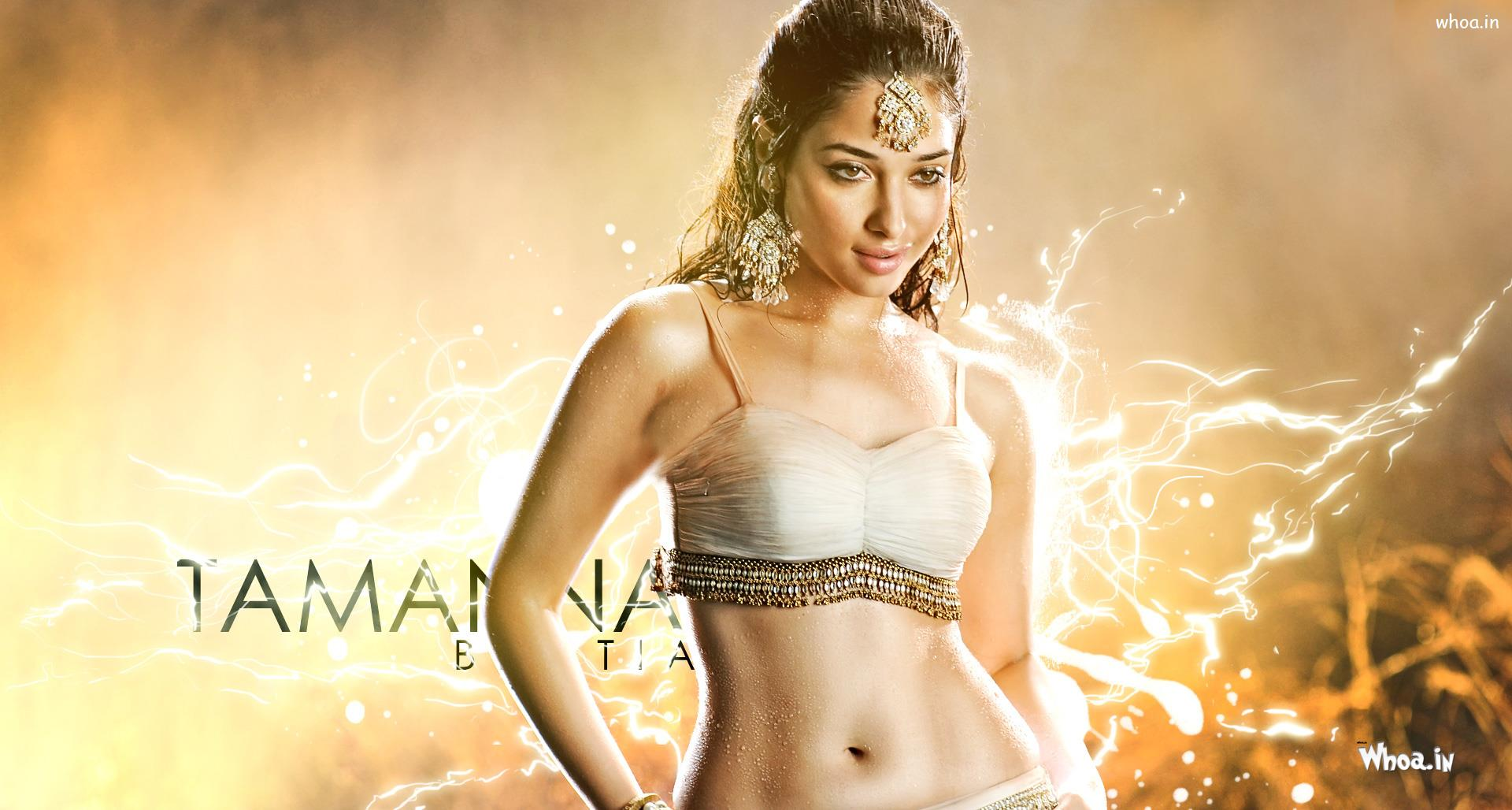 Image result for wet tamanna bhatia