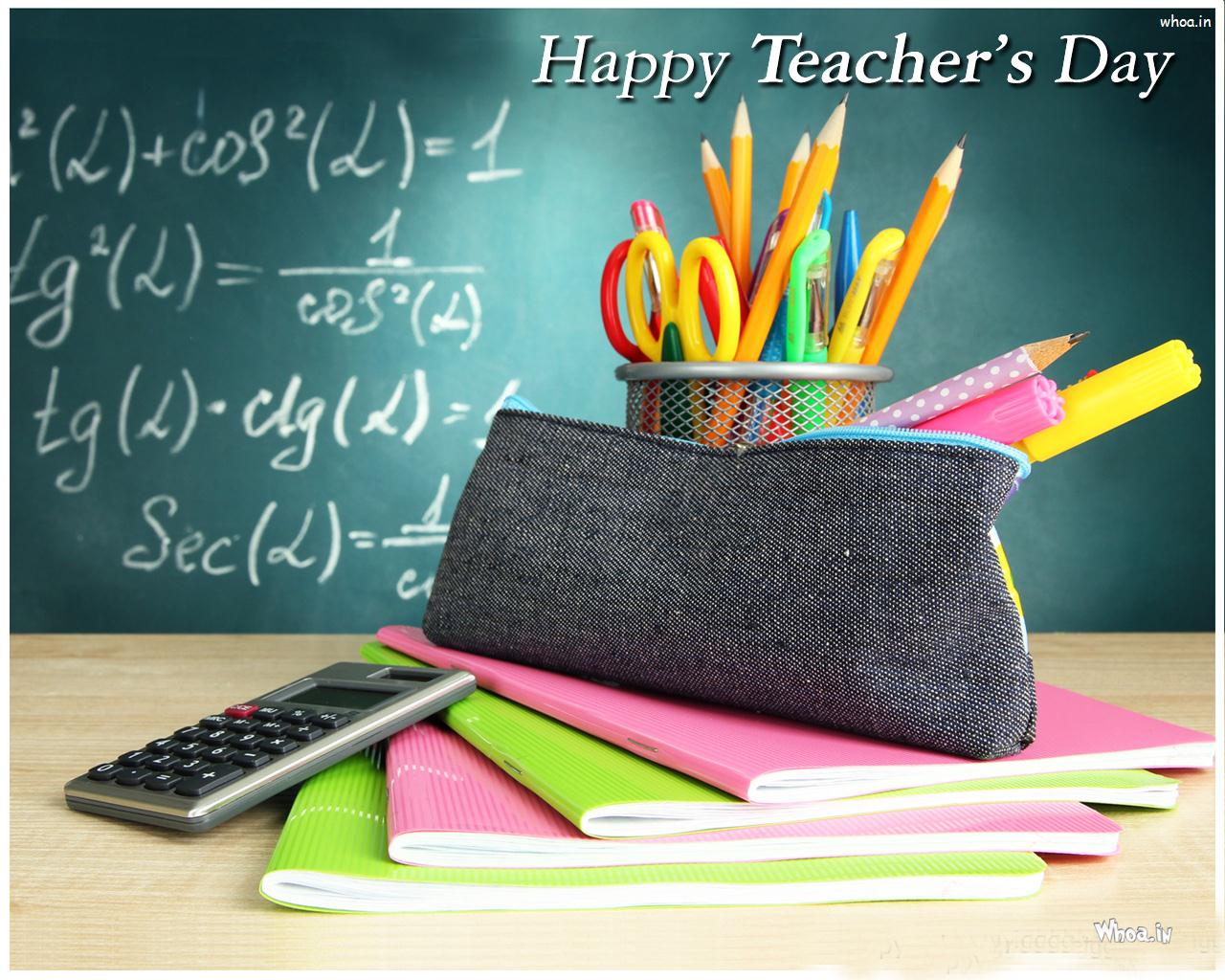 Teachers day colorful wallpaper download kristyandbryce Images