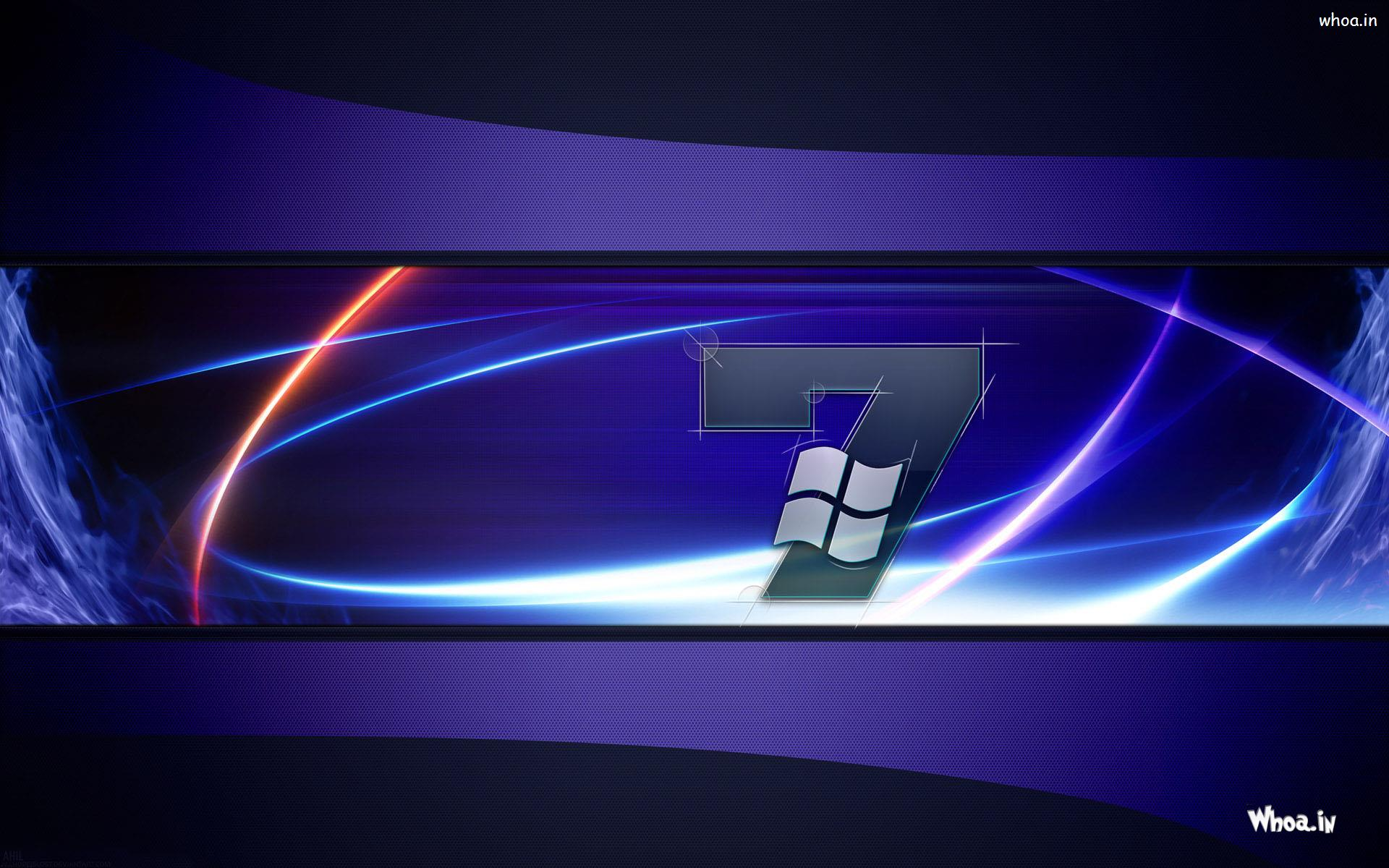 windows 7 hd wallpaper for free download